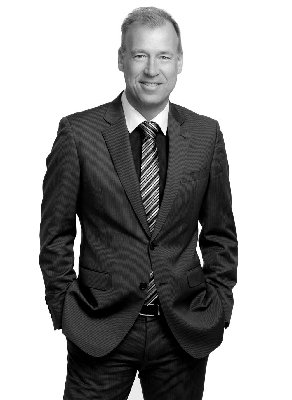 Portnordica Ole-Thomas Joergensen