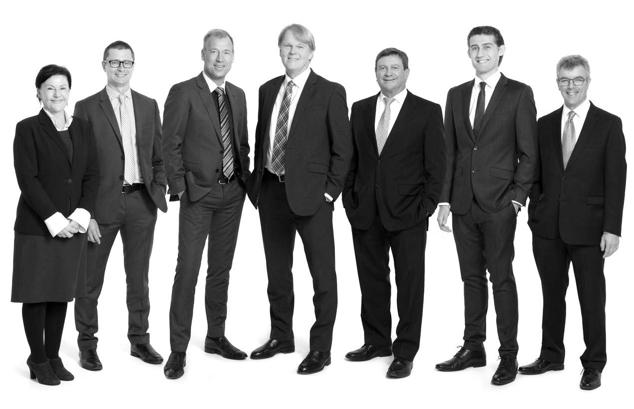 Portnordica Our Team